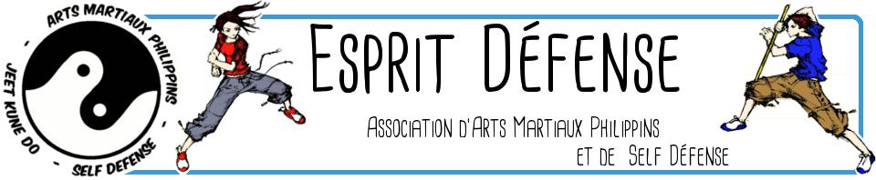 Association Esprit Défense